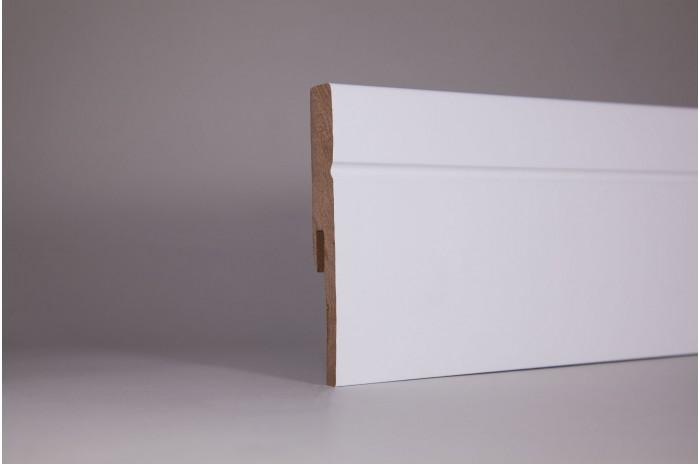 KARDELEN SATEN BEYAZ PVC (K1)